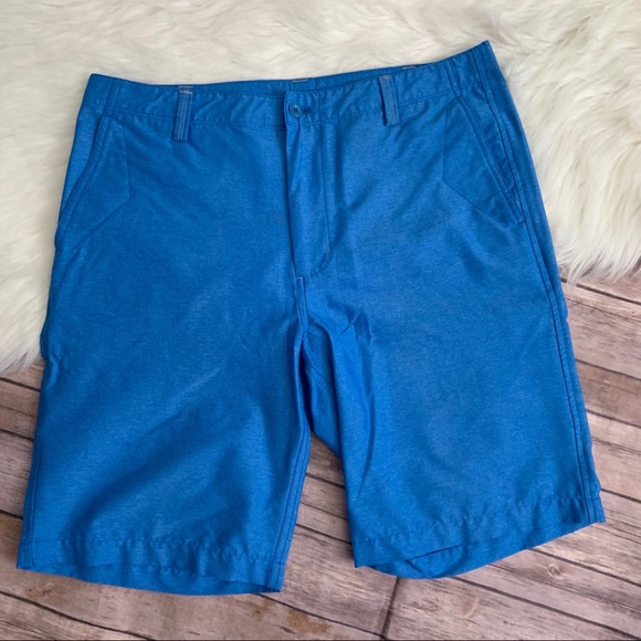 unique design discount lace up in Columbia golf shorts